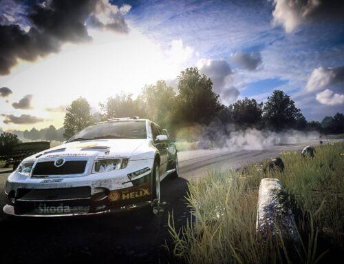 Škoda Motorsport 120 let Trophy jde do finále